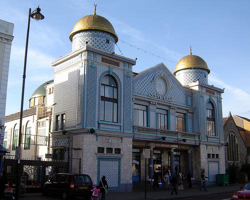 Aziziye Mosque (London)